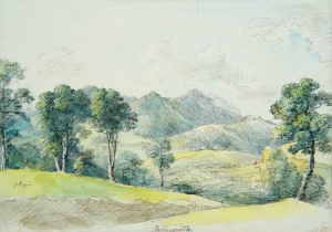 Poschinger Wand (Chiemgauer Alpen) Image
