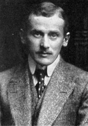 Fritz Osswald Image