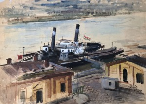 Donaudampfer Image
