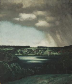 Nach dem Regen ⋅ 1934 Image