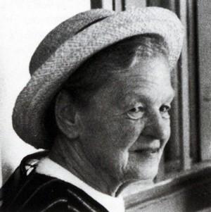 Elisabeth Balwé-Staimmer Image