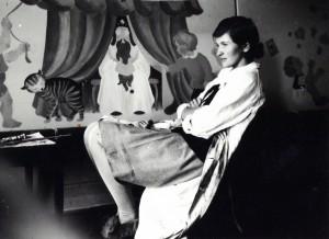 Elisabeth Croissant Image