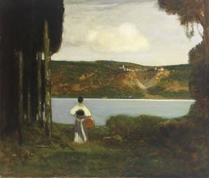 Konkaträgerin ⋅ 1904 Image