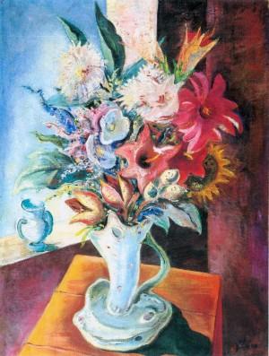 Sonnenblumenstrauß ⋅ 1929 Image