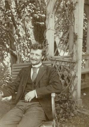 Emil Thoma Image