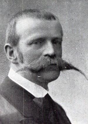 Fritz von Uhde Image