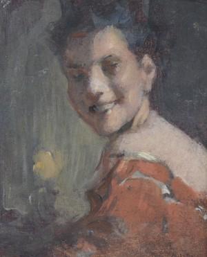 Köpferl ⋅ um 1940 Image