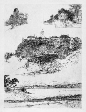 Aus Neubeuern I ⋅ 1890 Image