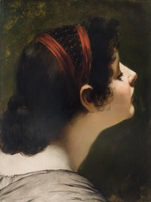 Unsterblichkeit (Liebe über den Tod hinaus) ⋅ 1888 Image
