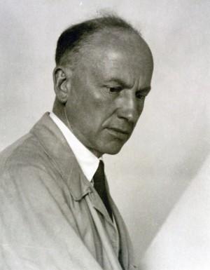 Bernhard Klinckerfuss Image