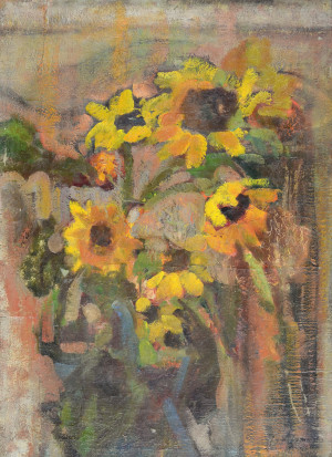 Sonnenblumen Image
