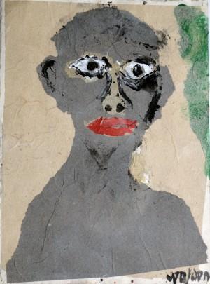 Afrikanerin ⋅ um 1965 Image