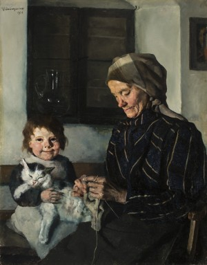 In der Stub´n ⋅ 1920 Image