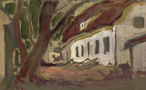 Haus im Garten Image