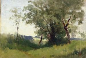 Hochmoor ⋅ 1883 Image