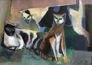 Katzen ⋅ 1997 Image