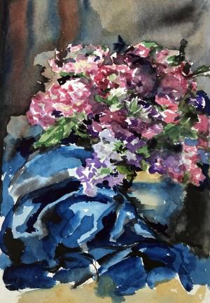 Blumenstück Image
