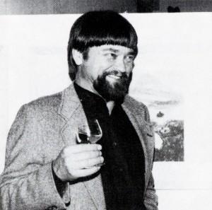 Rolf Märkl Image