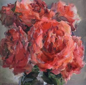 Rote Rosen ⋅ um 2000 Image