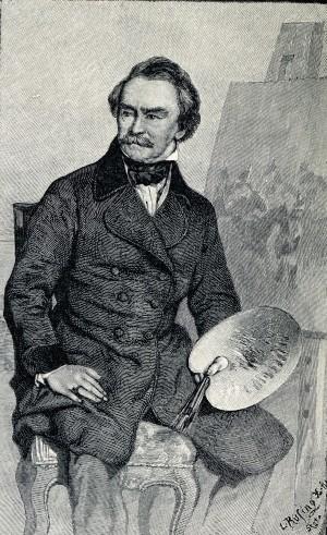 Albrecht Adam Image